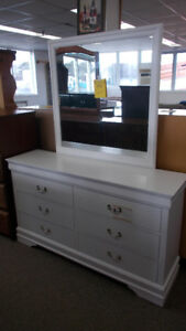 NEW Individual dressers. $199 and up.