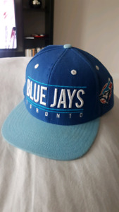 Blue Jays special edition snapback