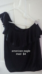 Various Womens tops/coats SIze XS -med