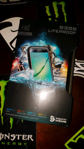 Lifeproof for samsung galaxy s7