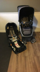 Chico Bravo KeyFit Travel System
