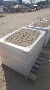 On Sale 16 x 16 EZ slate pavers, New