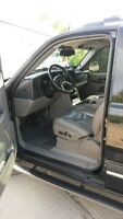 one of a kind 2005 Chevy Avalanche