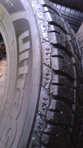 1 seul pneu d'hivers goodyear 195 65 15