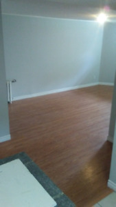 Beautiful 3 bedroom basement apartment $1800 H/HW/PWR included