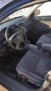 Honda Civic Sport safety and E tested