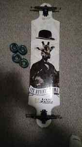 Landyachtz Nine 2 Five Longboard