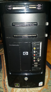 HP DESKTOP COMPUTER FOR WINDOWS 10