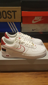 """DS Nike Air Force 1 Low QS """"BHM"""""""