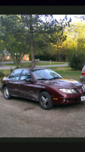 2003 Pontiac Sunfire 150,000km price drop!! Now 2000 was 2500!!!