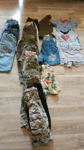 12-18 m boy clothes