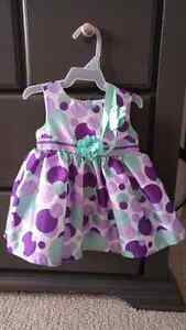 Baby Girl Dress (3-6 months)