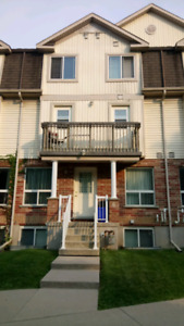 NEWLY RENOVATED Fully Furnished 4 Story Townh. Downtown Guelph