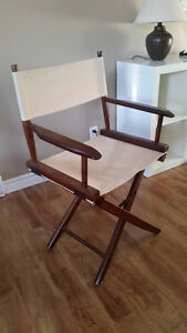 Director's Chairs (Pier 1 Imports)