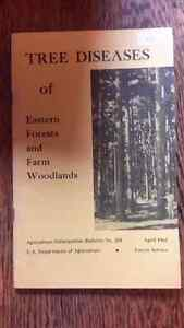 Forestry Reference Books Kawartha Lakes Peterborough Area image 5