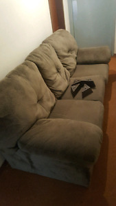 Large size couch