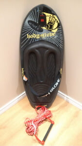 KNEE BOARD, BODY GLOVE MANTA