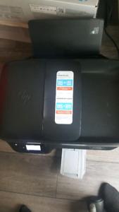 Imprimante hp office jet 3830