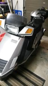 1985, Honda Elite   150cc     $750.00