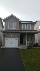 Bright and Spacious open concept 3 Bedroom plus den/office singl