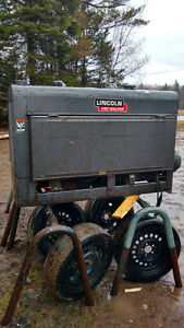 1999 Lincoln Arc Welder