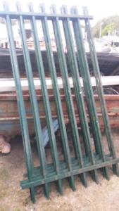 Alloy Fence panels Ballina Ballina Area Preview