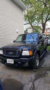 2004 Ford Ranger EDGE Pickup Truck