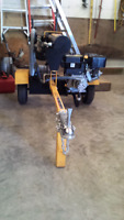 Have wood splitter. ...will travel! Lol (within Thunder Bay)