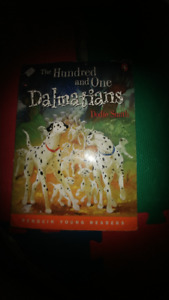Book: The hundred and one Dalmatians