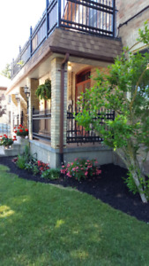 All Inclusive (cable & internet) Furnished One-Bedroom, Mitchell