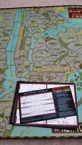 Blood Feud in New York Board Game $50 Kitchener / Waterloo Kitchener Area image 2
