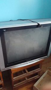 Panasonis TV for sale-must sell for senior
