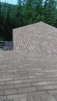 Land and Lake cont . - roofing