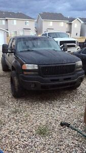 2005 2005 Gmc Sierra2500 | Find Great Deals on Used and New Cars & Trucks in Canada | Kijiji ...