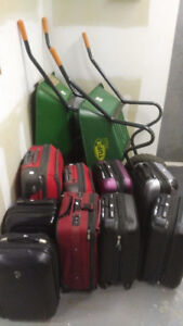 Heys Used Luggage for Sale from $20 - 40 each