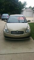 GREAT DEAL - 2009 Hyundai Accent GL Sedan