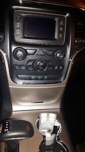 2014 Jeep Grand Cherokee Chrome Other West Island Greater Montréal image 7
