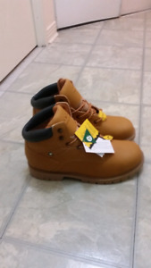 Safety Shoes Size 14