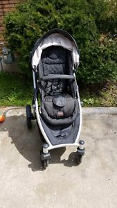 Britax B-Ready Stroller. Retail $650