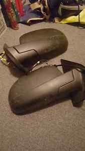 Ford f150 door mirrors 2011 Kitchener / Waterloo Kitchener Area image 2