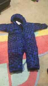 Snowsuite 18 months infant - Columbia Kitchener / Waterloo Kitchener Area image 1