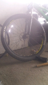 """Norco tires 27.5""""rims and tires"""