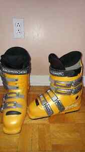 Salomon Men's Alpine ski boots