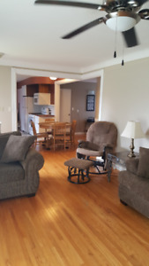 Room for rent in Amherstview