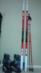 Cross Country Ski for MEN