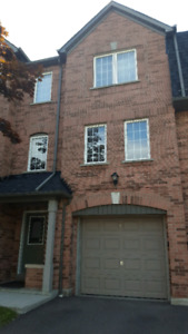 Executive 3BR Townhouse
