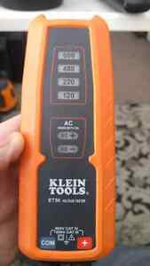Klein ET-50 Voltage Tester