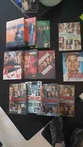 Unopened DVDs full seasons.  Cambridge Kitchener Area image 1