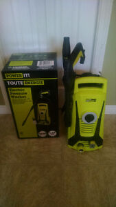 For Sale Pressure Washer