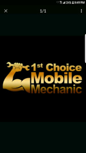Mobile Automotive Technician Negotiable rates